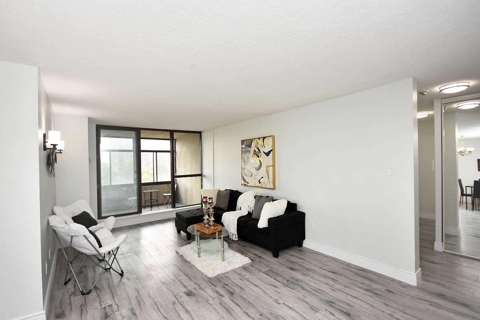 #501 - 25 Kensington Rd, Brampton
