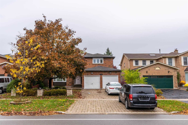 351 River Oaks Blvd W, Oakville