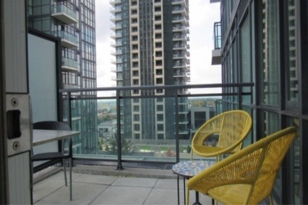 4070 Confederation Pkwy, Mississauga