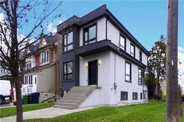 1 Blakley Ave, Toronto