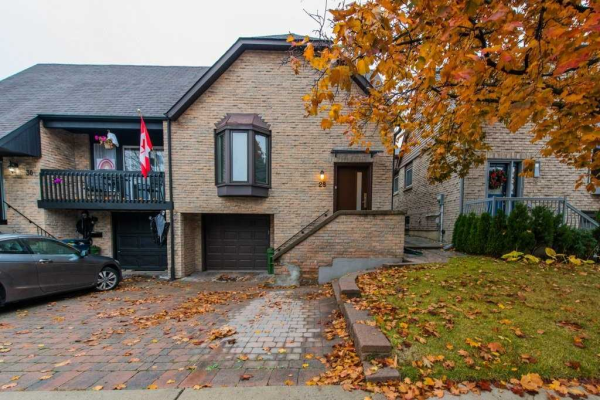 28 Lafferty St, Toronto