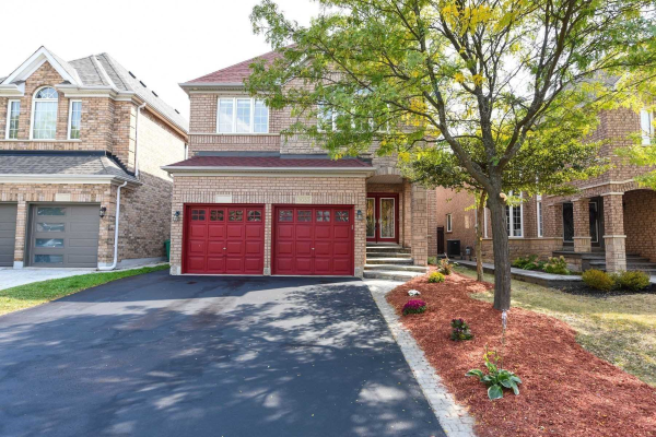3052 Owls Foot Dr, Mississauga
