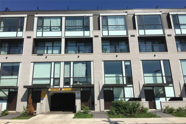 299 Gilmour Ave, Toronto