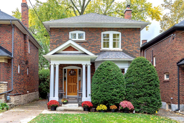 48 Old Mill Dr, Toronto