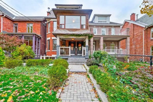 199 Dunn Ave, Toronto