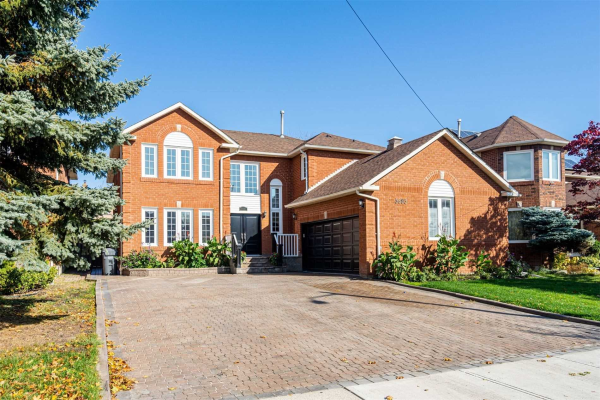 5683 Oldcastle Cres, Mississauga