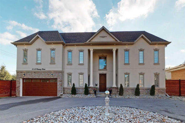 2110 Varency Dr, Mississauga