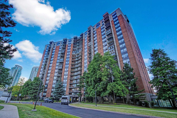 20 Mississauga Valley Blvd, Mississauga
