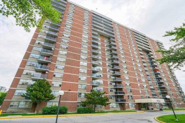 2645 Kipling Ave, Toronto