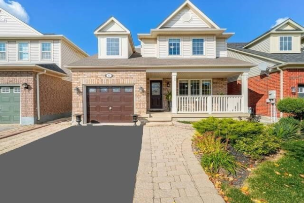 $869,999 • 6 Patience Dr