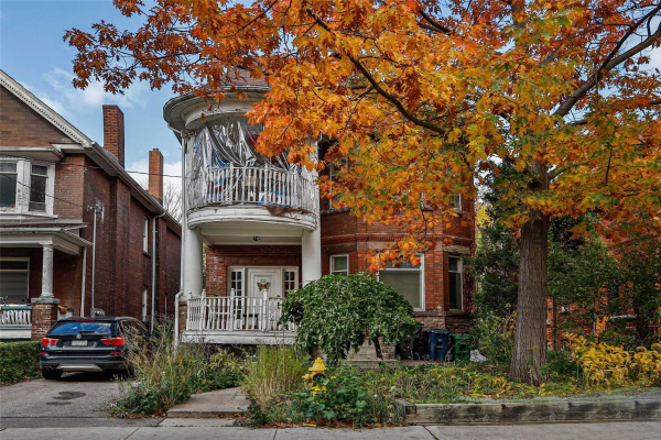 32 Leopold St, Toronto