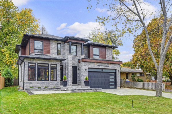 556 Warminster Dr, Oakville