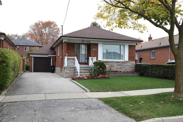 196 North Carson St, Toronto