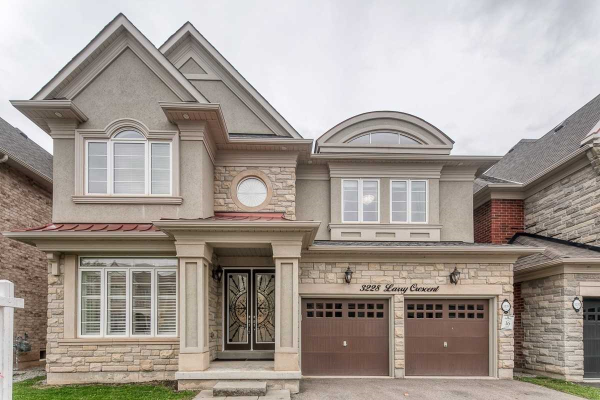 3228 Larry Cres, Oakville