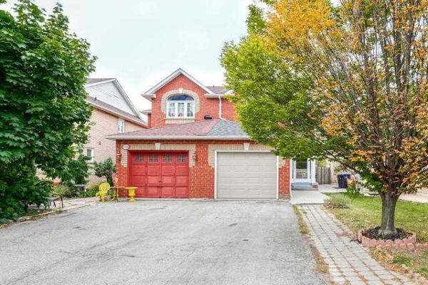 7126 Frontier Rdge, Mississauga