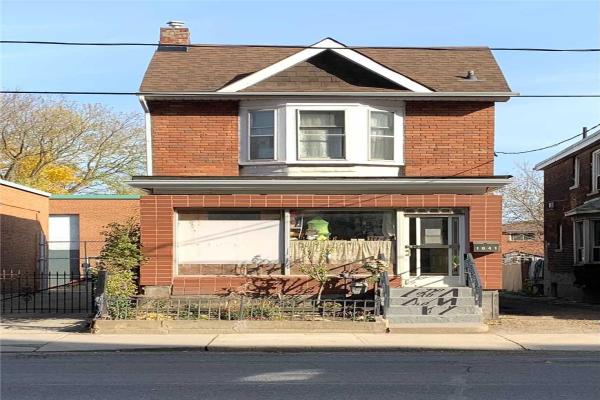 1041 Dufferin St, Toronto