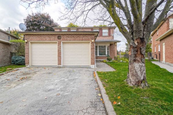 38 Willowcrest Crt, Brampton