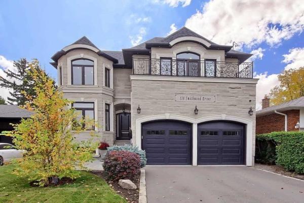 138 Smithwood Dr, Toronto