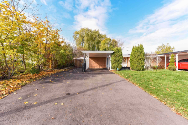 2637 Constable Rd, Mississauga