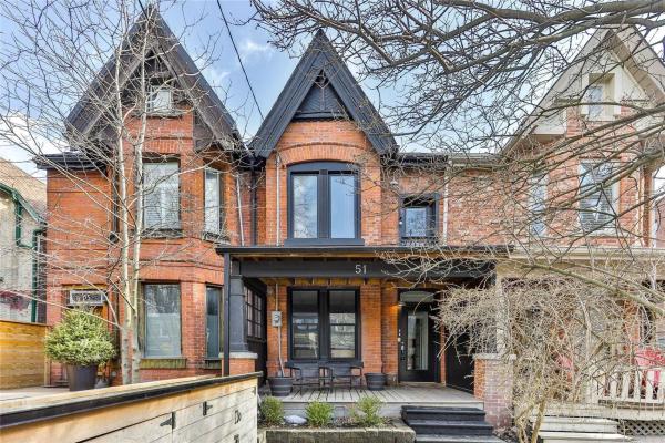 51 Elm Grove Ave, Toronto