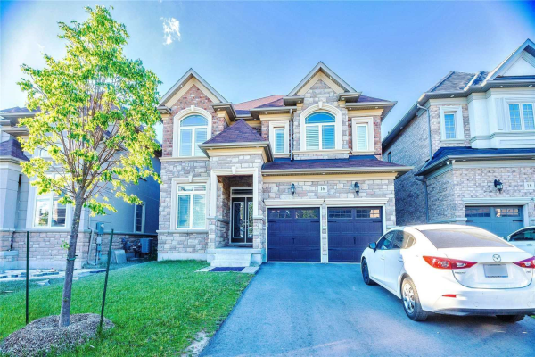 16 Chiming Rd, Brampton