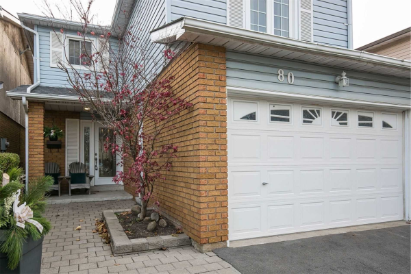 80 Elderwood Pl, Brampton
