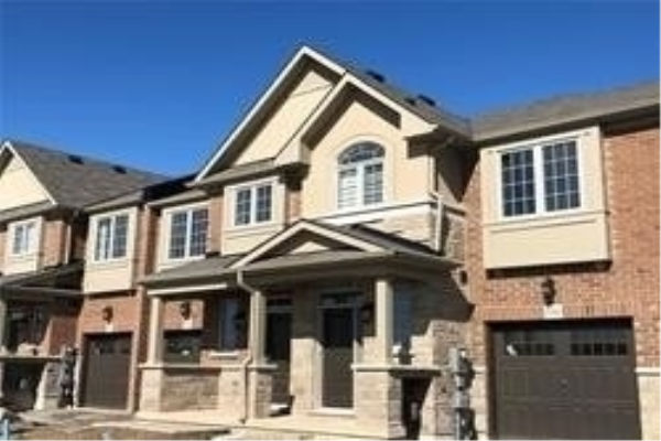 3163 William Coltson Ave, Oakville