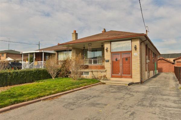 18 Larchwood Rd, Toronto