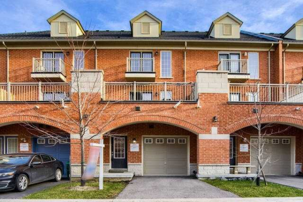 2510 Countryside Dr, Brampton
