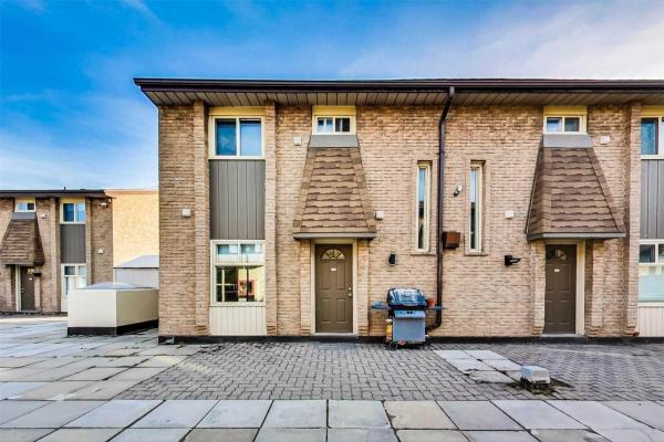 40 Rexdale Blvd, Toronto