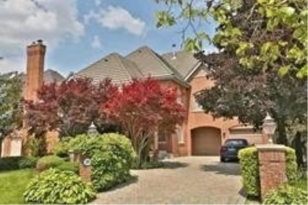 5095 Forest Hill Dr, Mississauga