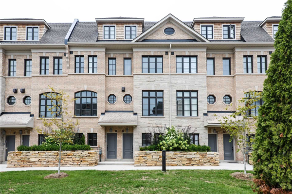 275 Royalton Common St, Oakville