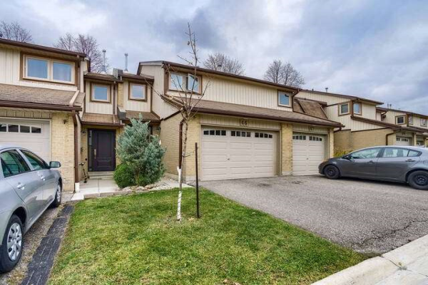 3500 South Millway Dr, Mississauga