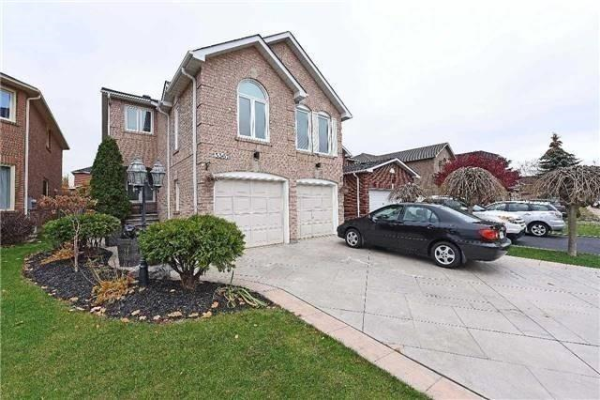 5367 Segriff(Lower Level) Dr, Mississauga