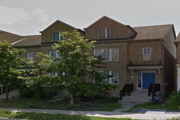 96 Evelyn Wiggins Dr, Toronto