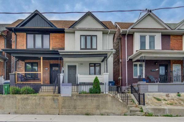 385 Symington Ave, Toronto