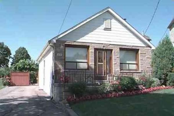 3078 Parkerhill Rd, Mississauga