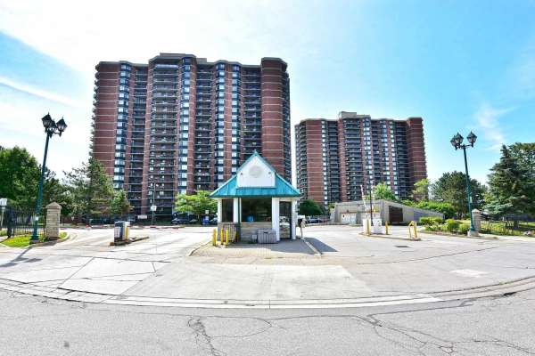 234 Albion Rd, Toronto