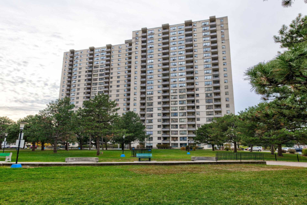 390 Dixon Rd, Toronto