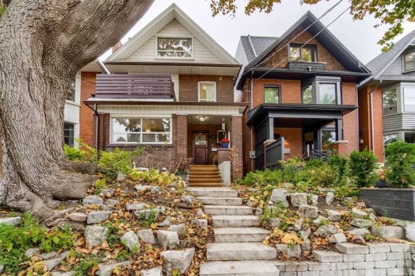 103 Glendale Ave, Toronto