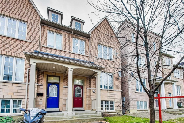 15 Aldwinckle Hts, Toronto