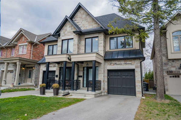 17 Harrison Ave, Mississauga
