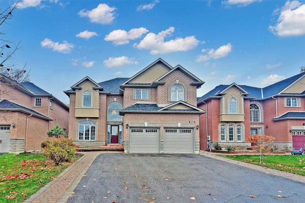 5990 Aquarius Crt, Mississauga