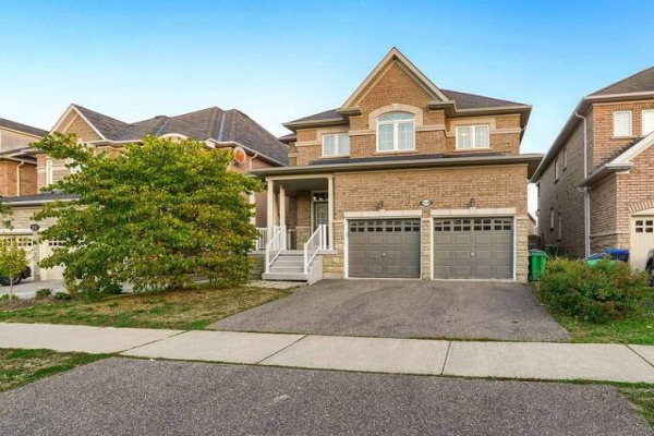 3126 Tacc Dr, Mississauga