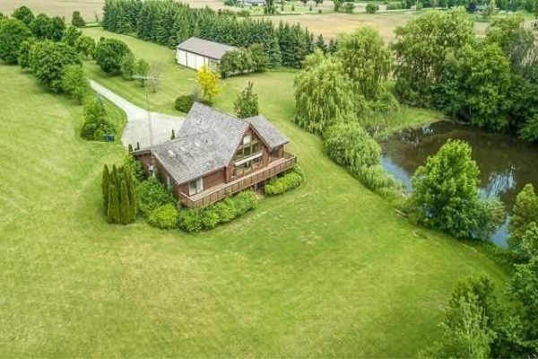 4833 Boston Mills Rd, Caledon