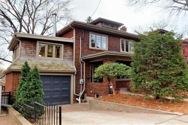205 Glendonwynne Rd, Toronto
