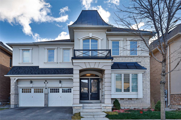 152 North Park Blvd, Oakville