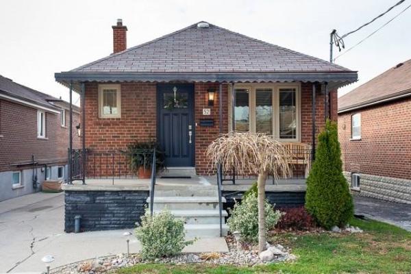 52 Ronald Ave, Toronto