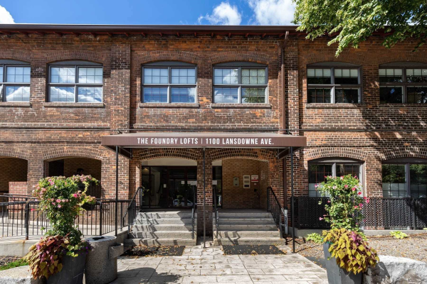 1100 Lansdowne Ave, Toronto
