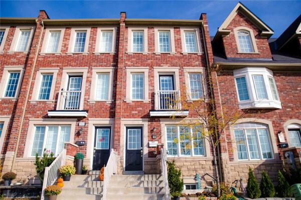 241 Torbarrie Rd, Toronto